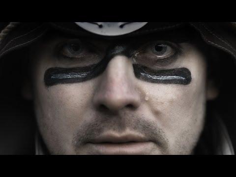 Zylwar - Zylwar - Marasmus - oficiální videoklip (2015)