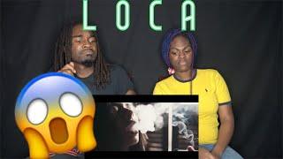 Khea   Loca Ft. Duki & Cazzu (Video Oficial) (BEST REACTION)