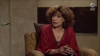 Conversando con Cristina Pacheco - Dra. Tessy López