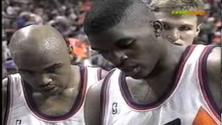NBA Action 1992-93