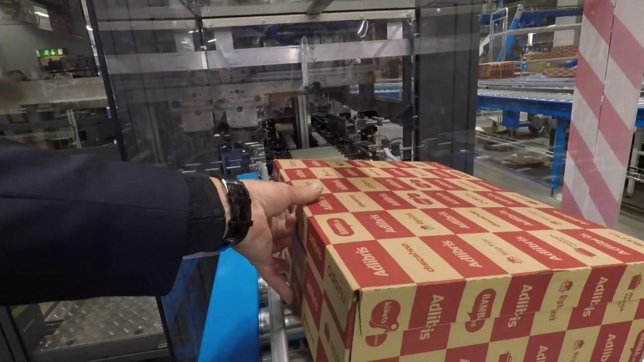 Nöjd Automatiserar E-Handeln