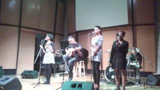 Renee Jubilee Junior Recital- Lay Me Down