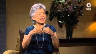 Conversando con Cristina Pacheco - Dra. Silvia Torres-Peimbert