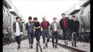 BTS - I NEED U (MP3)