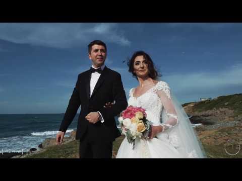 İstanbul'da Cansu + Gökmen Wedding Teaser