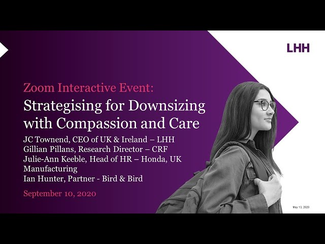 Strategies for Downsizing with Compassion and Care