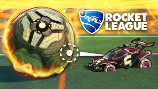 The Hottest Training Pack Known to Man... (Rocket League)