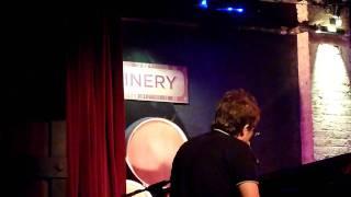 "Aqualung ""Thin Air"" Live in NYC May 2010"