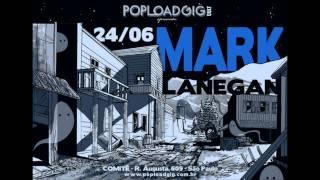 Mark Lanegan - Mockingbird