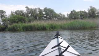preview picture of video 'oru kayak rostock'