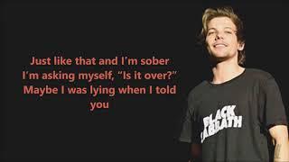 Louis Tomlinson - Miss You lyrics