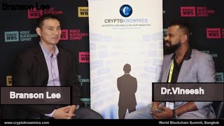 world-blockchain-summit-bangkok-interview-with-branson-lee-by-cryptoknowmics