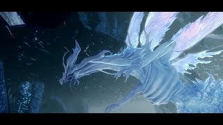 Boss Battle - Seath the Scaleless