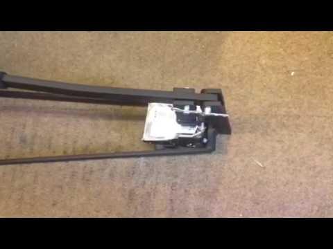 Video of the EcoShred Hard Drive Crusher Shredder