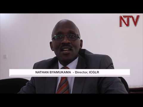 Regional body opens gender based violence center in Kampala