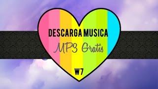 Descarga Musica Mp3 Gratis, Facil y Rapido 2015  [Force-Download]