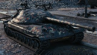 World of Tanks Object 705 - 12 Kills 8,5K Damage