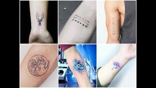 50+ Amazing Small Tattoo Design Ideas For Men