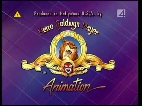 MGM Animation/MGM Television (1994)