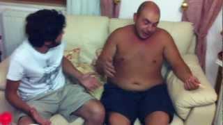 L'intervista Al Pastore Sardo ( La Barzevista )