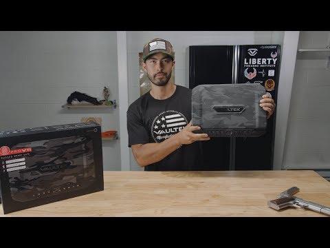 A True Gun Owner's Handgun Safe | Vaultek PRO Series VTi Review | **Limited Time Promotion
