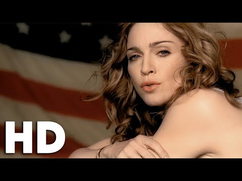 Madonna - American Pie (Official Music Video)