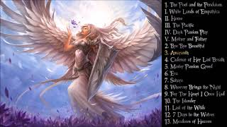 Nightwish - Amaranth - Dark Passion Play Full Album pt 3