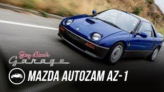 1992 Mazda Autozam AZ-1 - Jay Leno