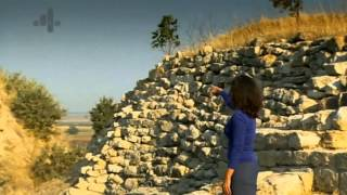 The Ancient World with Bettany Hughes - Helen of Troy