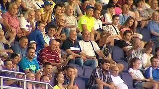 В Харькове прошли матчи в группе F женской Лиги чемпионов УЕФА