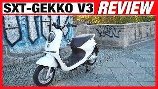 SXT Gekko V3