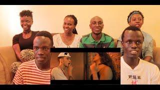 NSG Ft. Geko   Yo Darlin' ( REACTION VIDEO ) || @NsgNsgMusic @RealGeko @Ubunifuspace