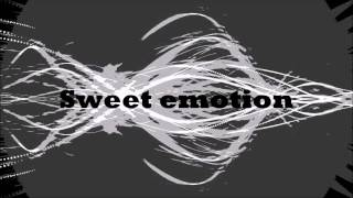 Aerosmith - Sweet Emotion (Lyric Video)