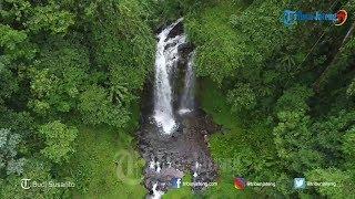 Indahnya Wisata Pagilaran & Curug Binarong Batang