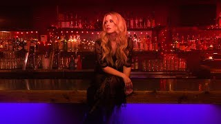 Kelsey Lamb Girl At The Bar