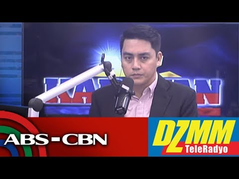 DOJ awaits explanation on Napoles inclusion in GCTA list | DZMM
