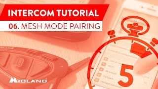 MIDLAND TUTORIALS - BT MESH - CREATE A PRIVATE GROUP - CREARE UN GRUPPO PRIVATO