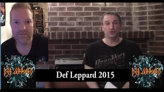 Def Leppard Album Review 2015-The Metal Voice-(Metal Review)