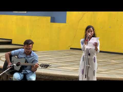 Despacito (Live Cover By Maumita)