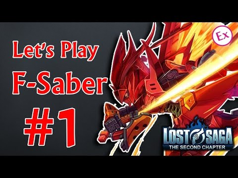 Onnies(F-Saber) #1 [LSTH/ Janery] [1vs1]