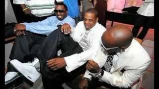I Get Money Billion Dollar Remix 50 Cent Jay Z, Diddy