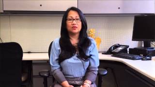 Belinda Reyes | Hemifacial spasm