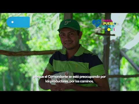 Bono Productivo Alimentario contribuye a reducir la pobreza en Nicaragua