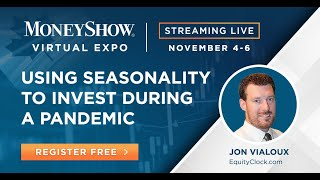 Using Seasonality to Invest During a Pandemic