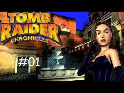 Tomb Raider : Sur les Traces de Lara Croft Playstation