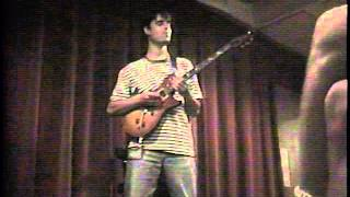 Gathering Field - I Believe  1st rehearsal summer 1994