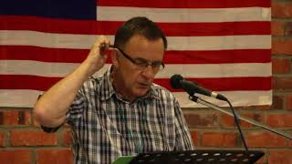EPS 2014 Lecture 6 of 6 : John Woodhouse - The Great Gain of Godliness (1 Timothy 6)