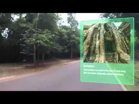 Racecourse preview: Angkor Wat International Half Marathon