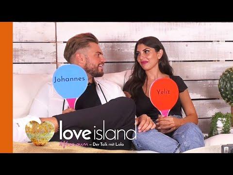 Download Aftersun - Der Talk mit Lola (#12) | Gäste: Yeliz & Johannes | Love Island - Staffel 3 Mp4 HD Video and MP3