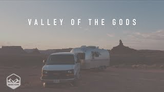 Valley of the Gods    Home Movie 31